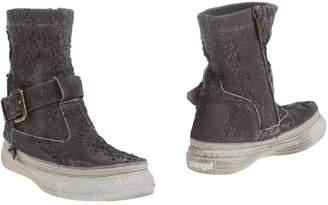 Enrico Fantini CHANGE! Ankle boots