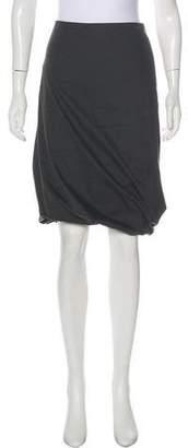 Pauw Knee-Length Skirt