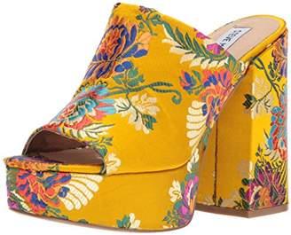 Steve Madden Women's Cassy Heeled Sandal