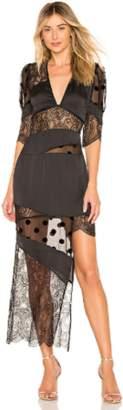 822047fb6aee For Love & Lemons Panel Dresses - ShopStyle UK