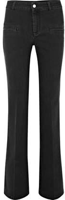 Altuzarra High-rise Flared Jeans - Black