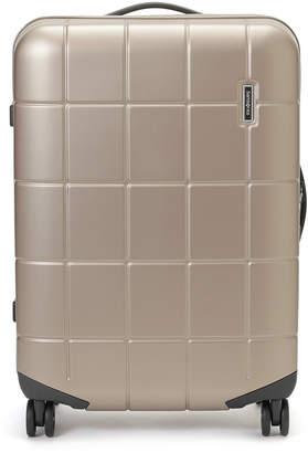 Samsonite (サムソナイト) - Samsonite TILEUM SPINNER 68L 4輪 スーツケース アイボリーゴールド