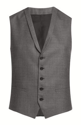 The Kooples Wool Vest