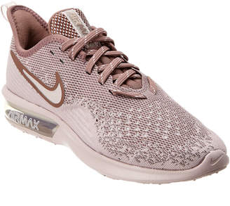 Nike Sequent 4 Mesh Sneaker