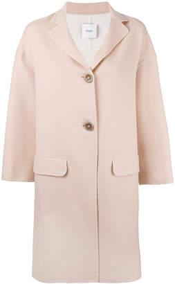 Agnona midi coat