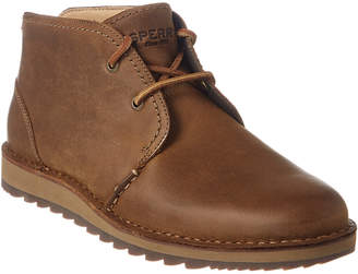 Sperry Dockyard Chukka Leather Boot