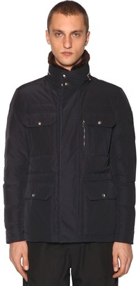 Moncler Jeanmarc Down Jacket