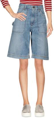 Moschino Denim bermudas - Item 42646744PA