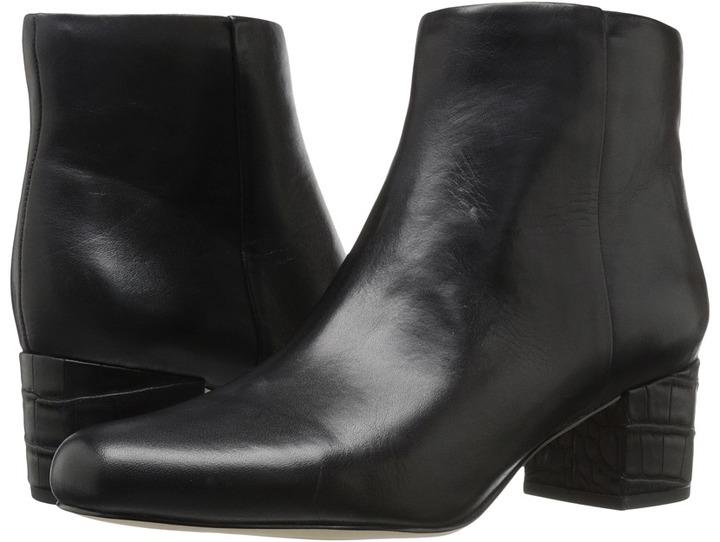 Sam Edelman - Edith Women's Zip Boots