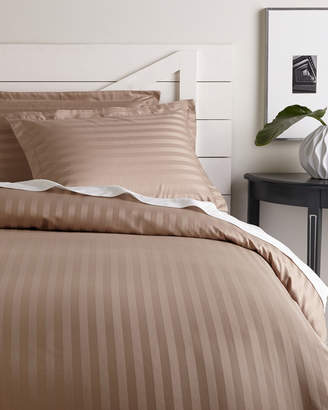 Elite 500Tc Dobby Stripe Duvet Set