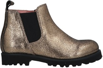 MONTELPARE TRADITION Ankle boots - Item 11678036SK