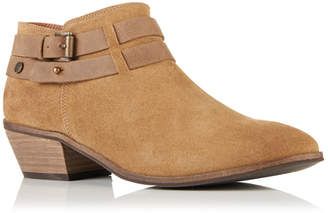 Superdry Lily Low Ankle Boots
