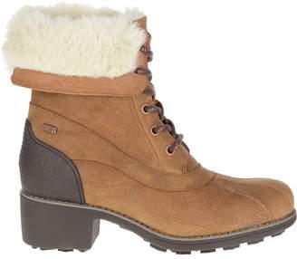 Merrell Chateau Mid Lace Polar Waterproof Boot - Women's