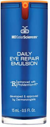 MDSolarSciences Md Solar Sciences Daily Eye Repair Emulsion