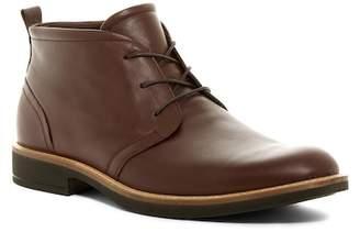 Ecco Biarritz Modern Leather Boot