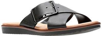 Clarks Kele Heather Womens Slide Sandals