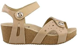 Romika Women's Florida 05 Synthetic Wedge Sandal