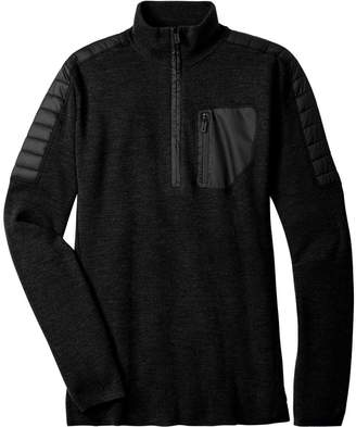 Smartwool Ski Ninja 1/2-Zip Sweater - Men's