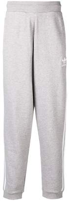 adidas 3-stripes track trousers