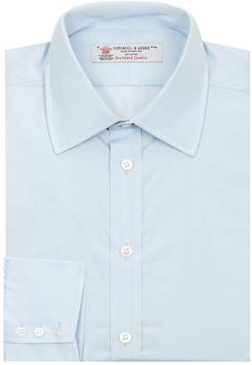 Turnbull & Asser Sea Island Cotton Shirt
