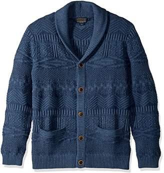 Pendleton Men's Palisade Sweater