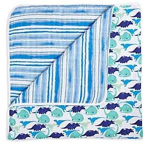 Aden Anais aden + anais aden + anais Dream Jurassic Cotton Blanket