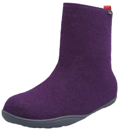 CamperWabi Wool Bootie