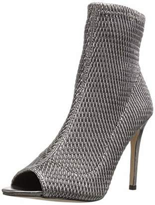 BCBGeneration Women's Jane Peep Toe Ankle Boot