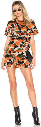 by the way. Clara Camo Dress