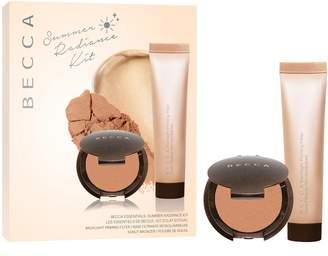 Becca Essentials Summer Radiance Kit