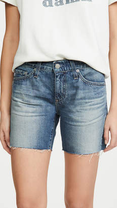 AG Jeans The Becke Shorts