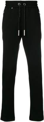 Philipp Plein side band trousers