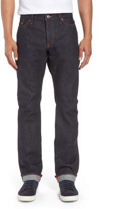 Jean Shop Bowie Slim Straight Leg Jeans