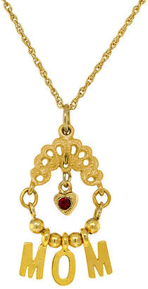 DAY Birger et Mikkelsen 1928 Jewelry 1928 Mother'S Items Womens Brass Statement Necklace