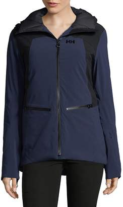 Helly Hansen Women's Winter Tech Jacket