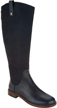 ED Ellen Degeneres Wide Calf Tall Boots - Zoila