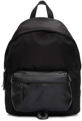 Givenchy Black Run Wild Child Urban Backpack