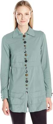 Neon Buddha Women's Sage Shirt