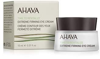 Ahava Extreme Firming Eye Cream, 15 ml