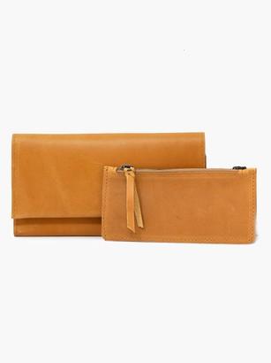 ABLE Debre Deluxe Wallet