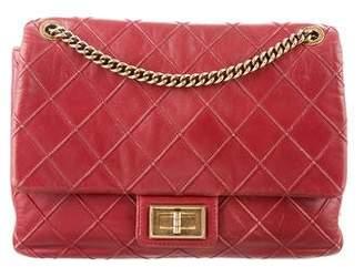 Chanel Cosmos Jumbo Flap Bag