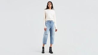 Levi's Barrel Women's Jeans