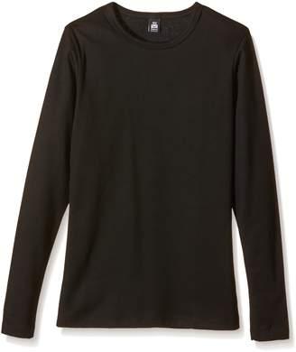 Trigema Jungen Langarm-Shirt T-Shirt