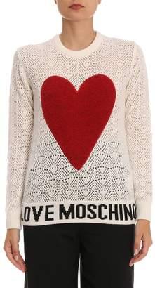 Moschino LOVE Sweater Sweater Women Love