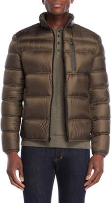Michael Kors Packable Down Puffer Jacket