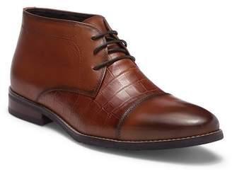 Hart Schaffner Marx Lauderdale Leather Chukka Boot