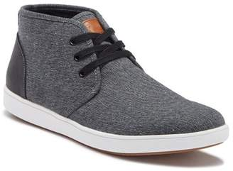 Steve Madden Gater High-Top Casual Sneaker
