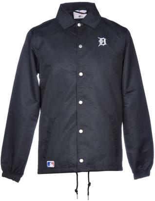 New Era Jackets