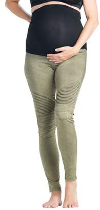 Moto PREGGO LEGGINGS Maternity Leggings