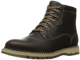 Timberland Men's Britton Hill Cap Toe Chukka WP Boot